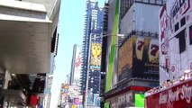 Discover New York City with the InterContinental® New York Times Square Concierge