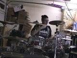Vile - Devour (Marco on drums)