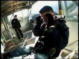 Nevis 134m Bungee Jump in New Zealand