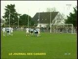 FC NantesTours FC amical