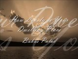 How lovely is your dwelling place by bukas palad