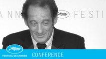 BEST ACTOR -conference- (en) Cannes 2015