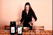 Ferret Care - How To Make A Homemade Raw Ferret Food