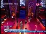 160206 Lee Hyori (Comeback Stage) - Dark Angel + Depth + Get Ya