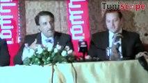 Ben Ali Sakher El Matri Leila Trabelsi Tunisie Manifestations Sidi Bouzid Tunisiana