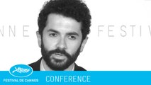 PALME DU COURT METRAGE -conference- (vf) Cannes 2015