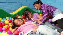Niños por un Nuevo Planeta -Plan Ladrillo