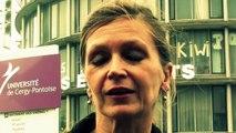 Céline Braconnier, professeur à l'Université de Cergy-Pontoise, nous parle de démocratie
