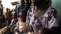 """Campagne de recrutement de bénévoles UNICEF - Spot """"nutrition"""""""