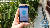 HTC M9 ( plus ) Hands On Review - First Look