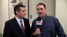 2015 NRA Annual Meetings: NRA News Interview with Sen. Ted Cruz