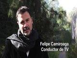 """Felipe Camiroaga: """"Todo Mi Apoyo a los Estudiantes Chilenos"""""""