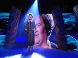 Susan Boyle - Memory from Musical Cats Semi Final Britains Got Talent 2009 with Lyrics