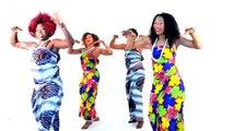 Namassa Dioubate - Tu T'en Fou - Guinea Conakry music
