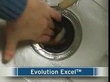 InSinkErator Evolution Excel Disposer Grind Demonstration