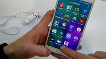 Samsung Galaxy A7 Detaylı İncelemesi
