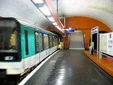 """Paryskie metro - Linia 7bis / Metro in Paris - The """"7bis"""" line"""