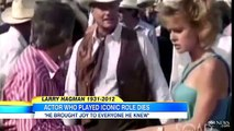 Larry hagman dead | Star of Dallas and I Dream of Jeannie dies at age 81 of Cancer