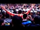 Ma gueule:un court métrage sur les révolutions dans le monde arabe|Kadhafi|Tunisie|Algérie