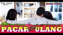 PACAR ISI ULANG Galau Version - Utami Dewi Fortuna   Mr X Katrok