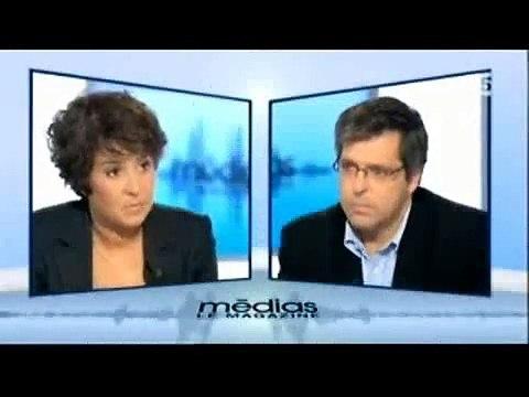 BESMA LAHOUR Carla Bruni-Sarkozy /LES DEUX VISAGES DE CARLA BRUNI/1