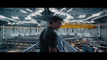 Fantastic Four 2015 Official TRAILER / TEASER in HD