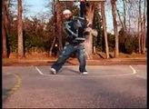 Parodie Cwalk de la pub Nike - FCWC / Just Cwalk your Way