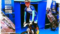 MTN Biker Catharine Pendrel on having fun for excellence in sports.