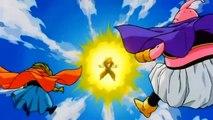 DBZ - Goku Turns SSJ3 For the First Time! [1080p HD]