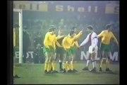 1971 March 10 Ajax Amsterdam Holland 3 Celtic Glasgow Scotland 0 Champions Cup