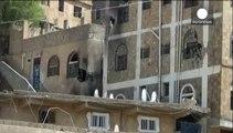 Υεμένη: Σφοδρές μάχες στην πόλη Ταΐζ