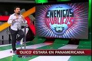 Carlos Villagrán brindará entrevista exclusiva en 'Porque hoy es sábado con Andrés' (2/2)