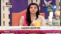 Good Morning Pakistan – 25th May 2015 P5