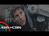 Tom Cruise as 'William Cage' in Edge of Tomorrow
