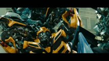 Transformers Dark of the Moon The Game #1 — Bumblebee {PS4
