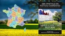 E&R s'installe en Poitou-Charentes