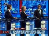 06-03-07 Dem Debate - Dont ask dont tell
