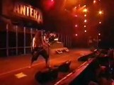 Pantera - Cowboys From Hell (Ozzfest Live)