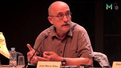 l'Alternativa Profesionales - Distribución alternativa. José María Riba (5-7)