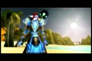 World of Warcraft Jean Claude Van Damme Deutsch