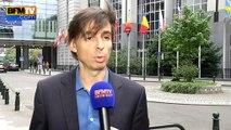 Le bilan du FN au Parlement européen