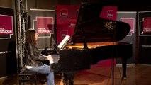 Célimène Daudet interprète le premier contrepoint extrait de l'Art de la Fugue de Jean-Sébastien Bach | Le live de la matinale