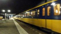 """NS ICM Koploper """"4223"""" in Enschede, Netherlands"""