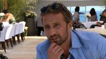 Hollywood's Fresh Faces: Matthias Schoenaerts
