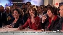 Debat Europese verkiezingen 4 juni 2009 Deel 4 (D66 / PVV / PVDA / SP / VVD / CDA / Groen Links)