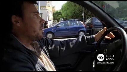 الطريق الى باليرمو، الحلقة الثامنة عشر