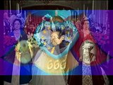 666 - Empress Sissy mystical marriage with 666 -by 666 and Alfred Hitchcock