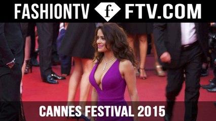 Cannes Film Festival 2015 - Day Five pt. 1 | FashionTV