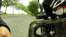 Balade Test Position Caméra dans les Yvelines