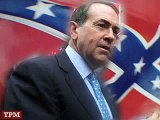 Pro-Confederate Flag Group Runs  Ads For Huckabee